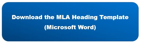 Download the MLA heading template