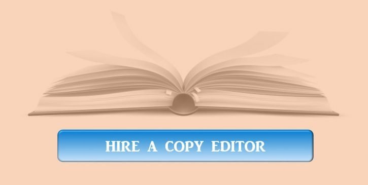 Hire a copy editing service for your project