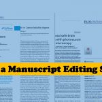 Benefits of hiring a manuscript editing service