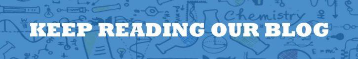 Scientific Editing Blogging