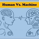 Human proofreading vs. machine proofreading