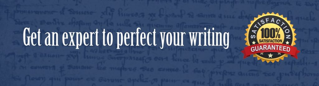 Academic Proofreading and Editing Services 1 | Scientific Editing