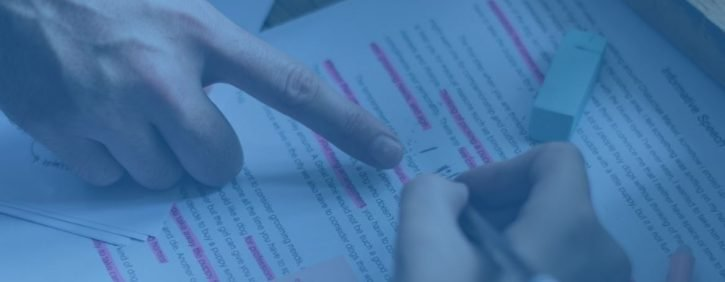 Best Online Proofreading Service 1 | Scientific Editing