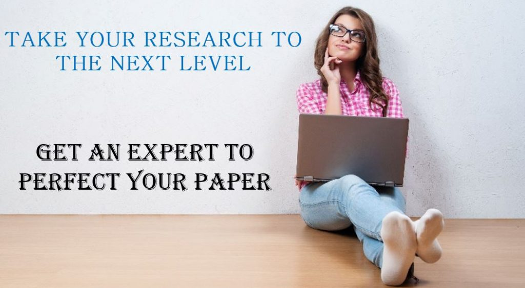 Academic writing and English language editing services