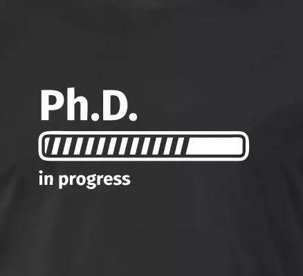 PhD dissertation