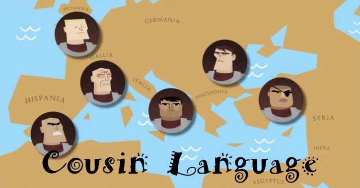 Cousin Languages