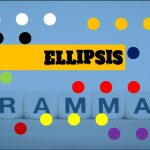 Where to use ellipsis