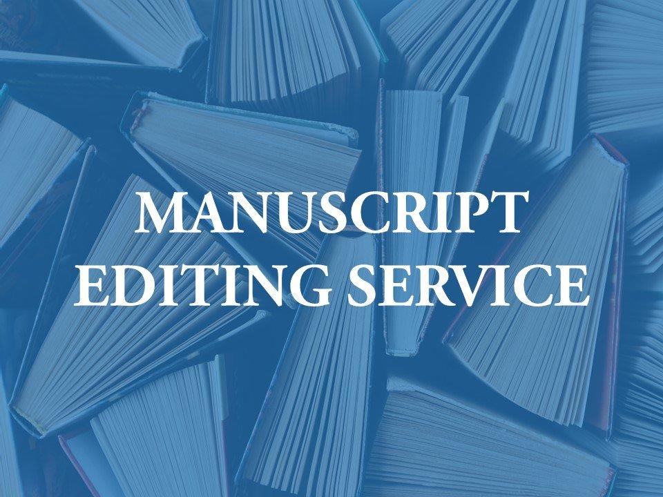 Facilitating the Manuscript Editing Process