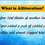 Alliteration Examples