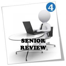 Senior review