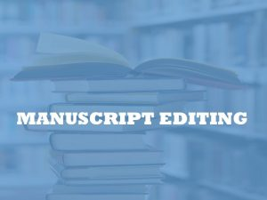 thesis editor