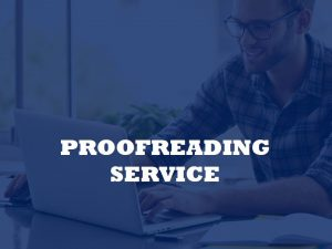 research manuscript proofreading 1