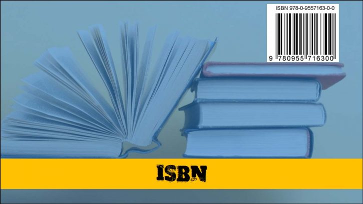 What Is ISBN?