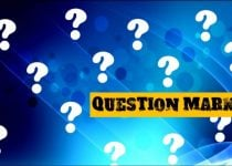 Where to Use Question Marks; Everything You Need to Know about Question Marks
