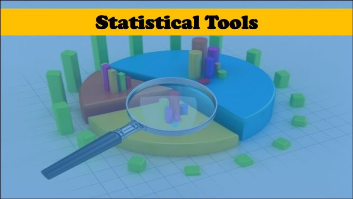 Best tools for statistical analysis
