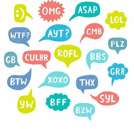 Using Abbreviations and Acronyms