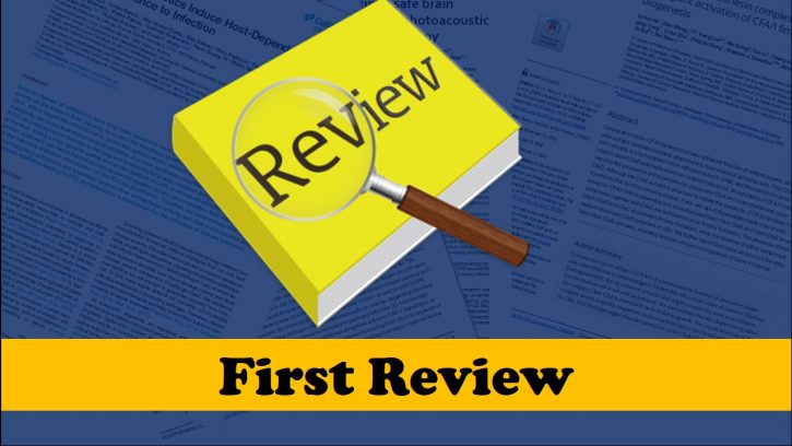 Writing review article