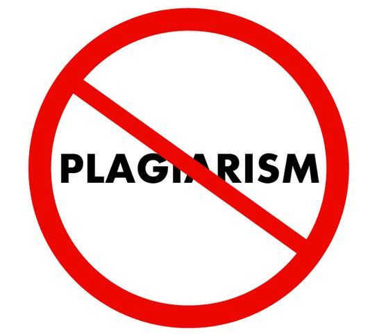 Plagiarism in science publications