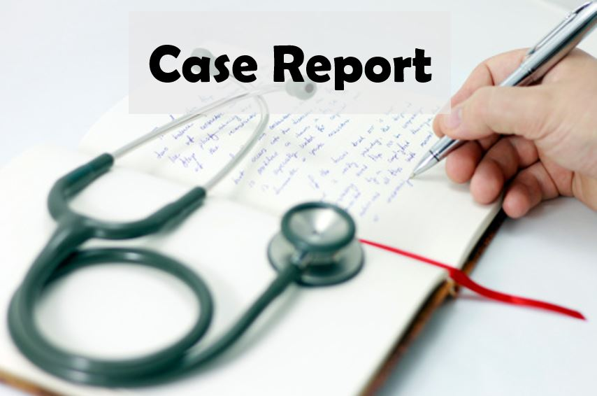 What is a case report?