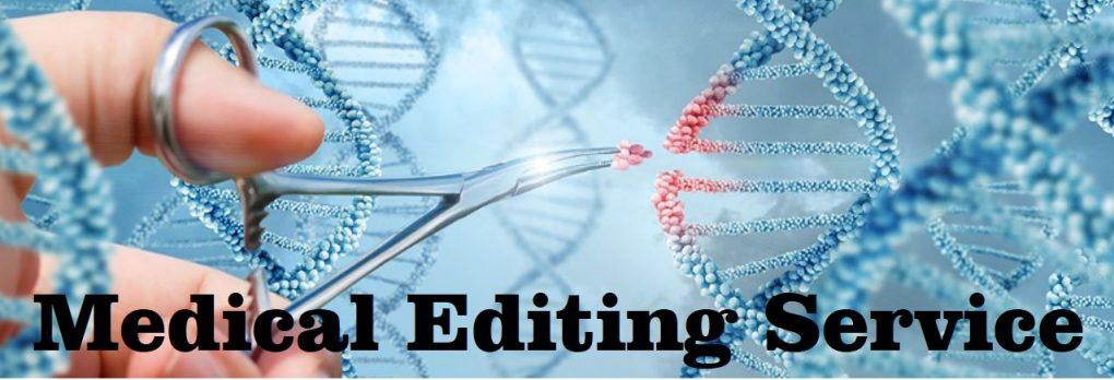 medical editing services of case reports