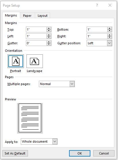 MLA Format for Academic Papers and Essays 1 | Scientific Editing