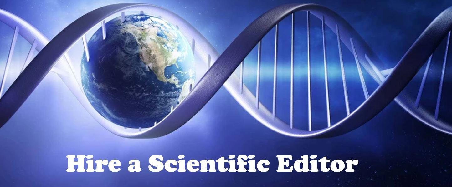 hire a scientific editor