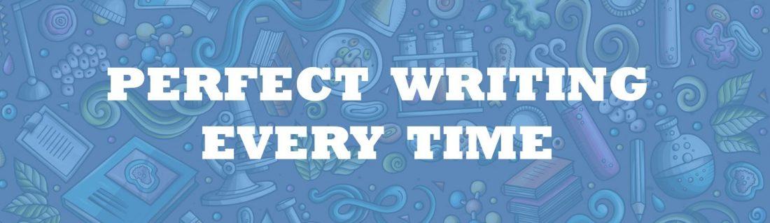 Best manuscript writing service