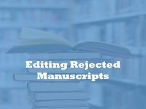 editing rejected papers