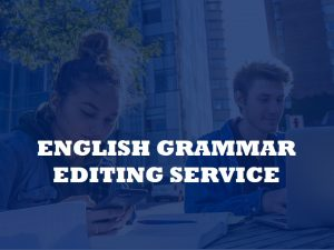 grammar editor