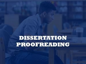 paper proofreading services