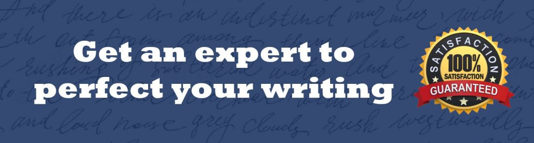 journal paper editing services