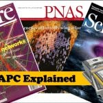 Article processing charge (APC)
