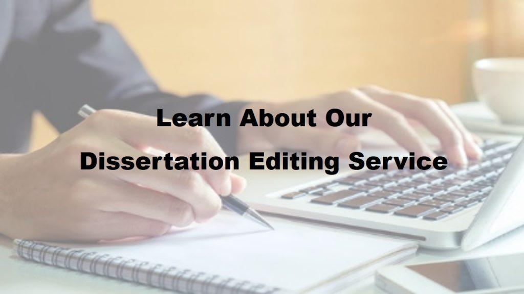 Revising dissertations for scholars
