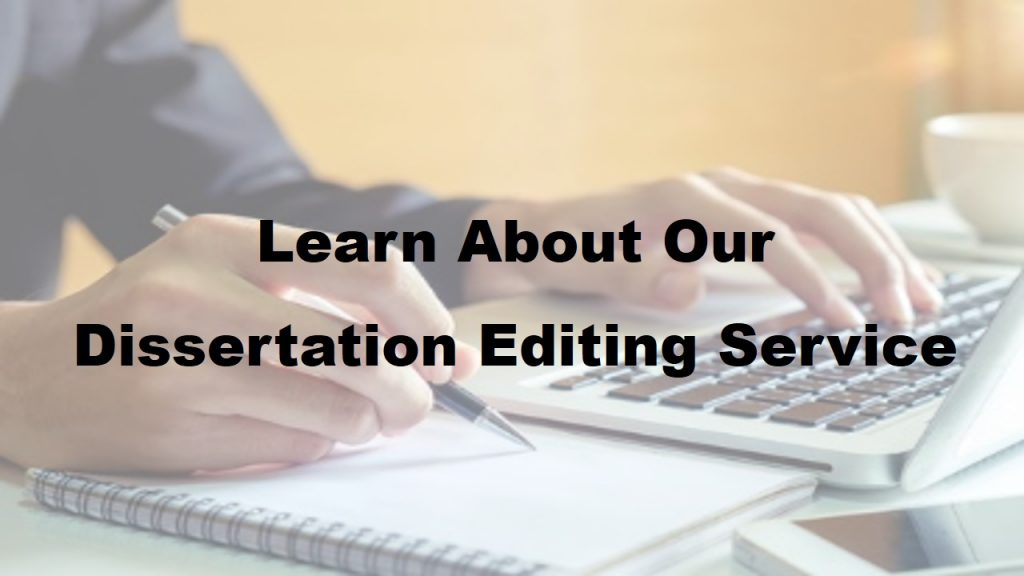 An expert for correcting dissertations