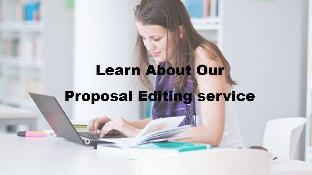 Revising proposals for students