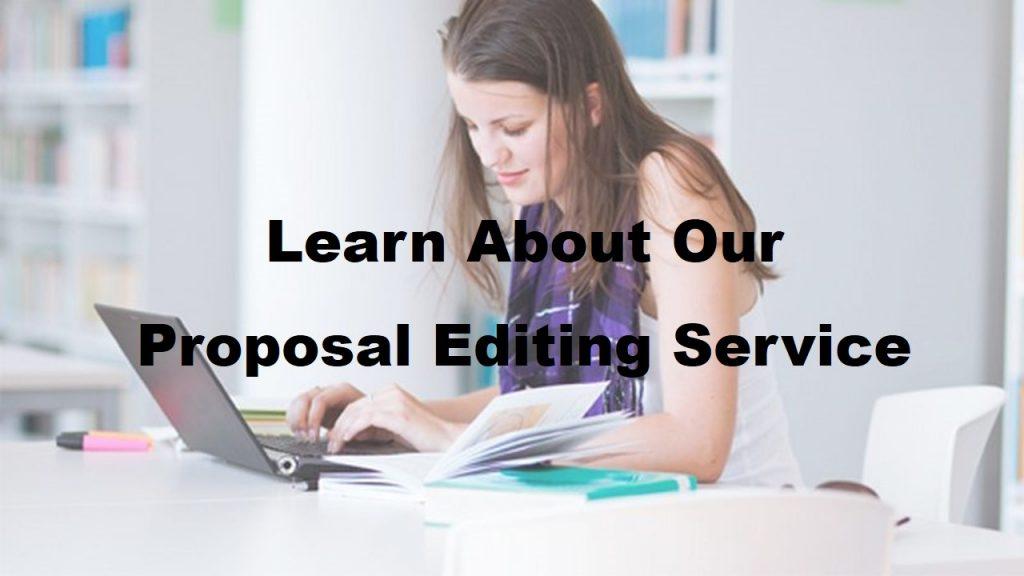 An expert for proposals