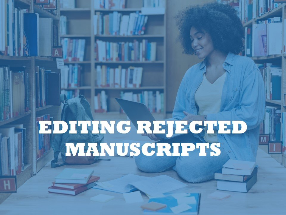 A facility for fixing rejected articles