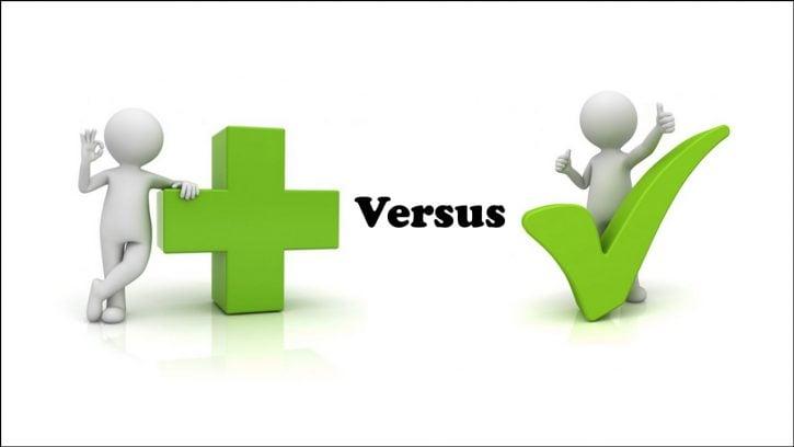 proofreading vs copyediting