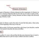 APA headings and subheadings format