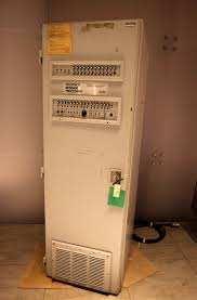 ARPANET first router