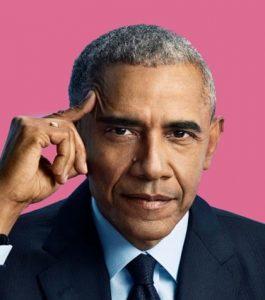 Alliteration example by Barack Obama