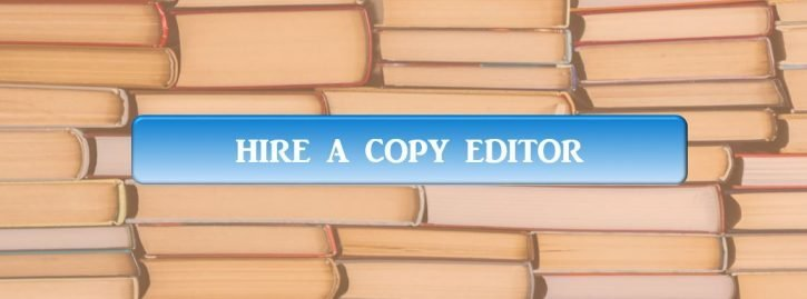 journal paper copy editors