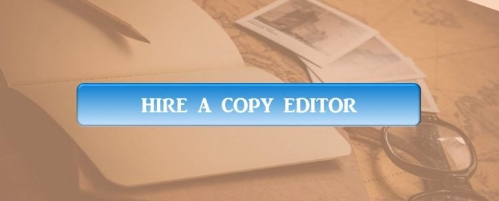 Ask for a copy editing service