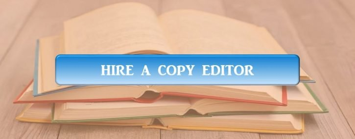 Use a copy editing service in your study