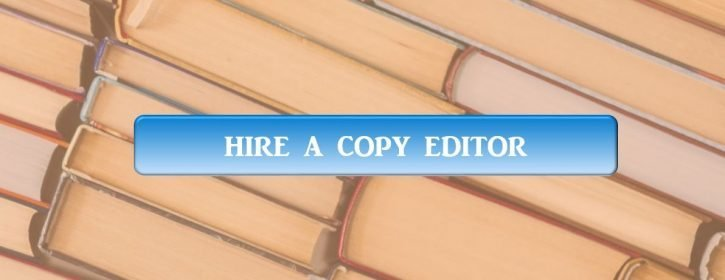 Get in touch with a copy editing service